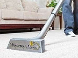 Housekeeping services in Las Vegas Mayberrys Maids and Carpet Cleaning